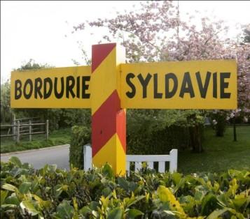 Bordurie Syldavie