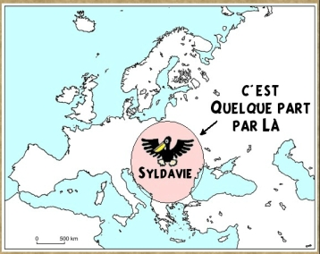 Syldavie