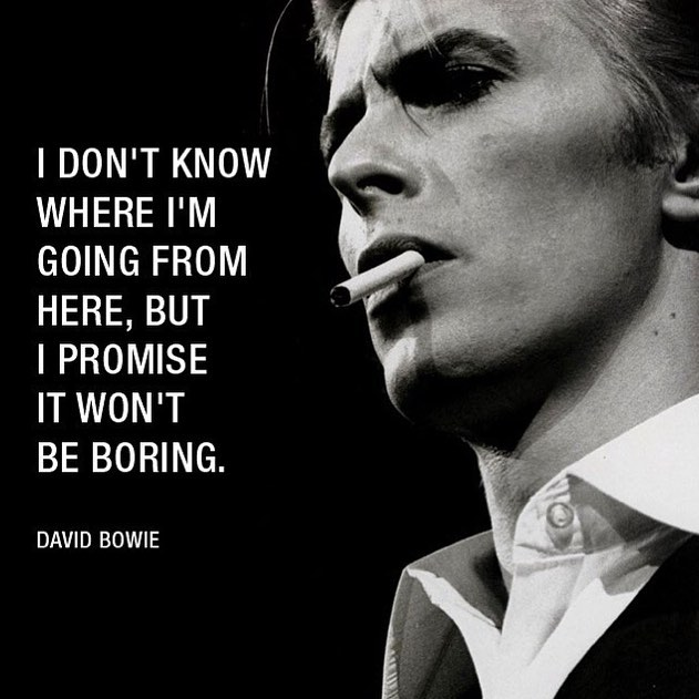 Bowie 5